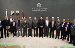 جامعة بوليتكنك فلسطين والجامعة العربية الأمريكية وجامعة القدس يحتفلون باطلاق برنامج الدكتوراة المشترك في هندسة تكنولوجيا المعلومات